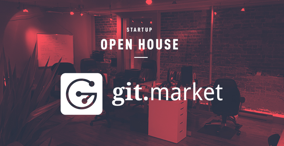 Startup Open House 2016